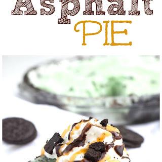 Copycat Asphalt Pie + All things OREO