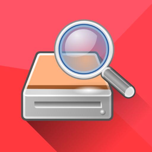 Baixar DiskDigger Pro file recovery para Android