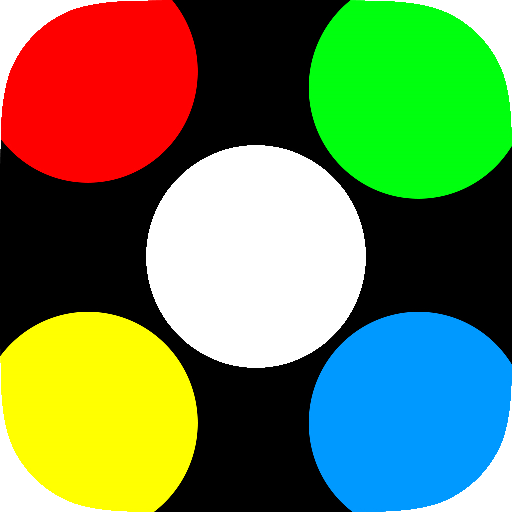Tap the Dots LOGO-APP點子