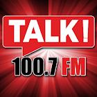 Talk 100.7FM icon