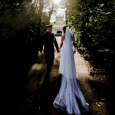 Wedding photographer Anton Mironovich (banzai). Photo of 24.08.2018