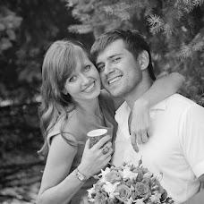 Wedding photographer Kseniya Berezhneva (Ksyu). Photo of 11.05.2016