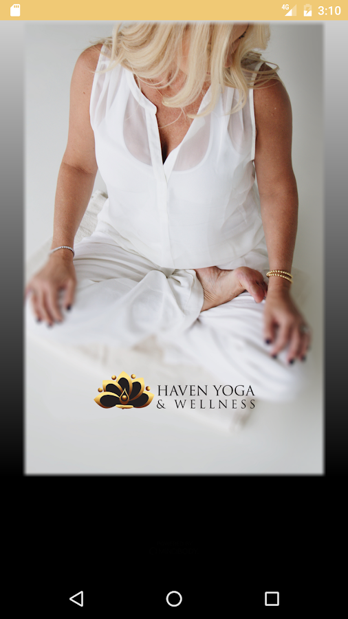 Haven Yoga and Wellness- screenshot