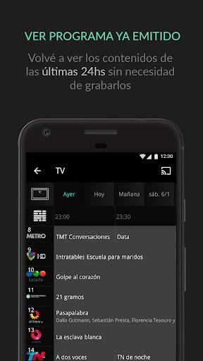 Cablevisiu00f3n Flow 1.10.1-173531 screenshots 4