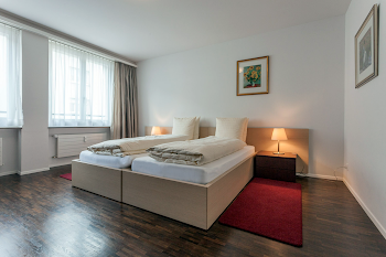 EMA House Serviced Apartments, Florastrasse 30 - Seefeld