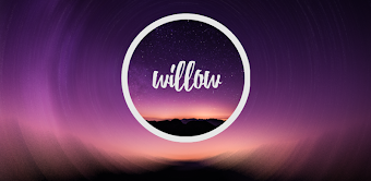 Willow - Photo Watch face