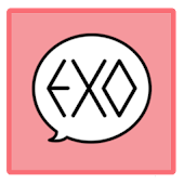 EXO Sticker & Photo Editor