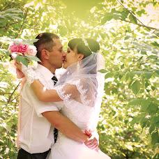 Wedding photographer Ekaterina Medvedeva (Katyme). Photo of 11.07.2015