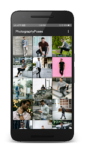 Photography Poses For Boys And Girls - náhled