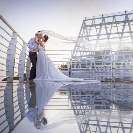 Wedding photographer Aleksandr Kryazhev (Kryazhev). Photo of 10.07.2017