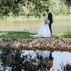 Wedding photographer Irina Spirina (Taiyo). Photo of 18.09.2018