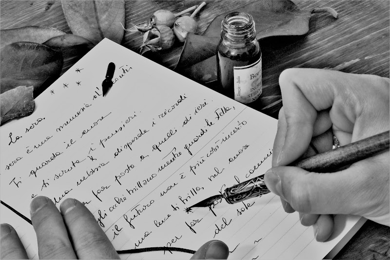 Scrittura creativa di adimar