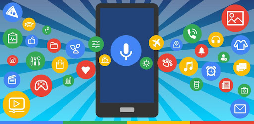 Voice Search - Speech to Text Searching Assistant - Apps on Google Play