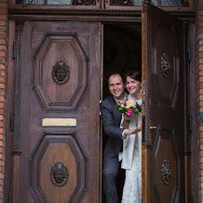 Wedding photographer Evgeniy Volkov (Evgenij). Photo of 01.06.2018