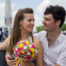 Wedding photographer Dmitriy Rudenko (dmytrorudenko). Photo of 18.05.2015