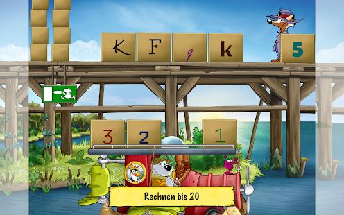 lernspiele 1 klasse apps on google play
