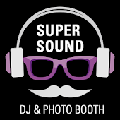 Super Sound DJ & Photo Booth