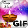 GIF of Happy Diwali 2017 APK icon