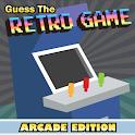Guess the Retro Game: Arcade icon