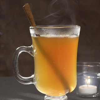 Spiced Hot Cider Recipe