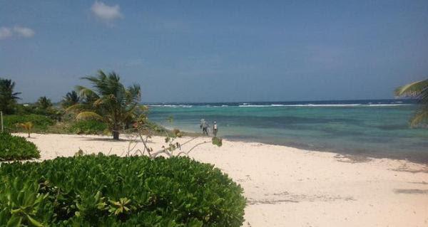 Ilhas Caimão