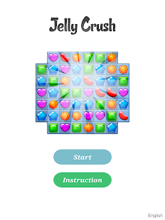 Tải Game Jelly Crush
