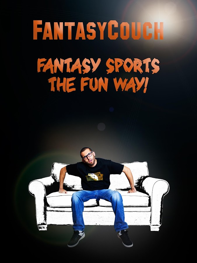 Fantasy Couch- screenshot