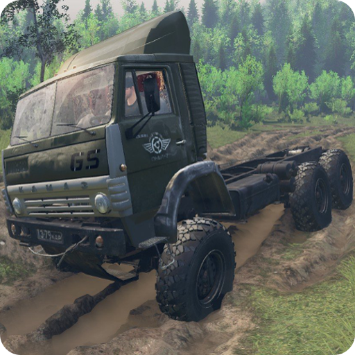 Truck Driver Simulation - Factory Cargo Transport (game)