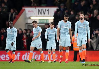 Après Chelsea, un autre grand club de Premier League risque une interdiction de transfert