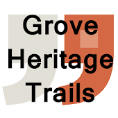 Grove Heritage Trails