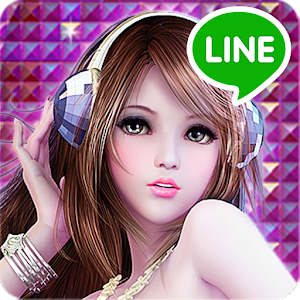LINE Touch for PC and MAC
