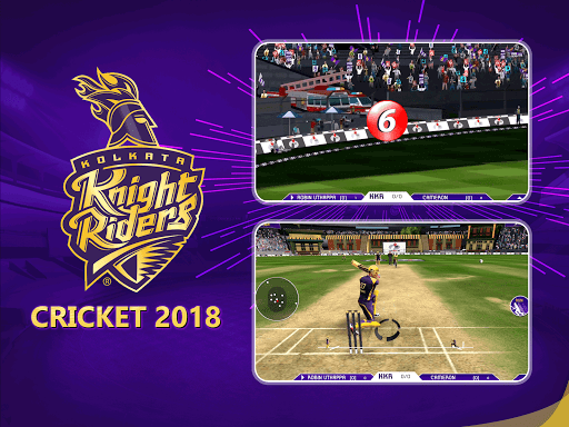 KKR Cricket 2018 1.0.1 screenshots 8