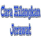 CARA MENGHILANGKAN JERAWAT 2019 icon