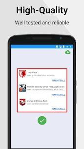 Antivirus Android 2