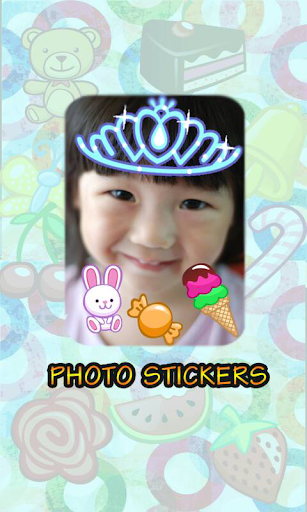 Photo Sticker Lover