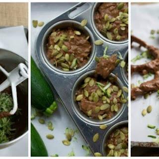 Zucchini Breakfast Muffins Recipes