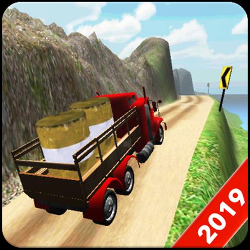 Truck Speed Driving 3D