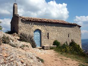 Photo: Sant Miquel de Montclar.