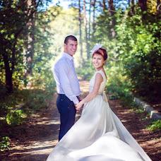 Wedding photographer Tatyana Khoroshevskaya (taho). Photo of 11.09.2015