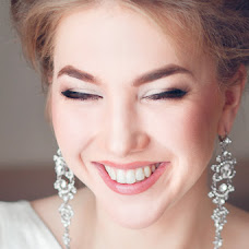 Wedding photographer Tatyana Bogachek (trofim83). Photo of 03.02.2016