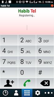 Habib Tel for PC-Windows 7,8,10 and Mac apk screenshot 1