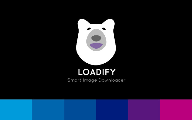 Loadify - Smart Image Downloader