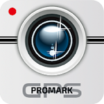 PROMARK GPS Icon