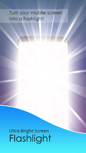 Flashlight on Clap 5.1 screenshots 7