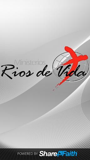 Ministerio Rios De Vida