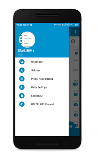 Imagenes De Download Bbm Mod Phone Apk