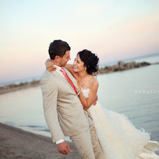 Wedding photographer Rada Zotova (rada). Photo of 24.12.2012