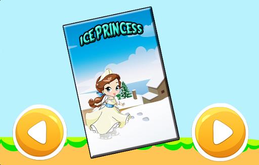ice queen run