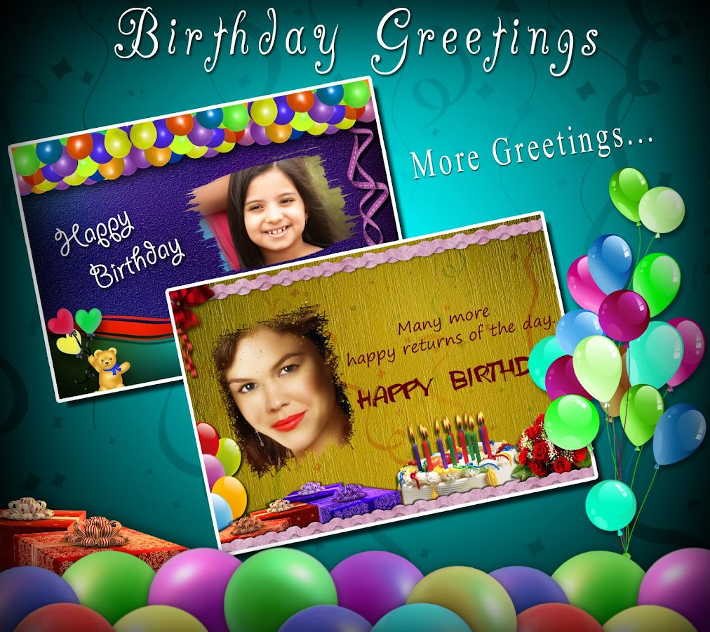 Birthday Greetings happy birthday frames Android Apps on Google – Images Birthday Greetings
