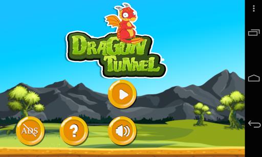 Dragon Tunnel